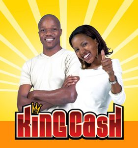 Choose King Cash happy customers